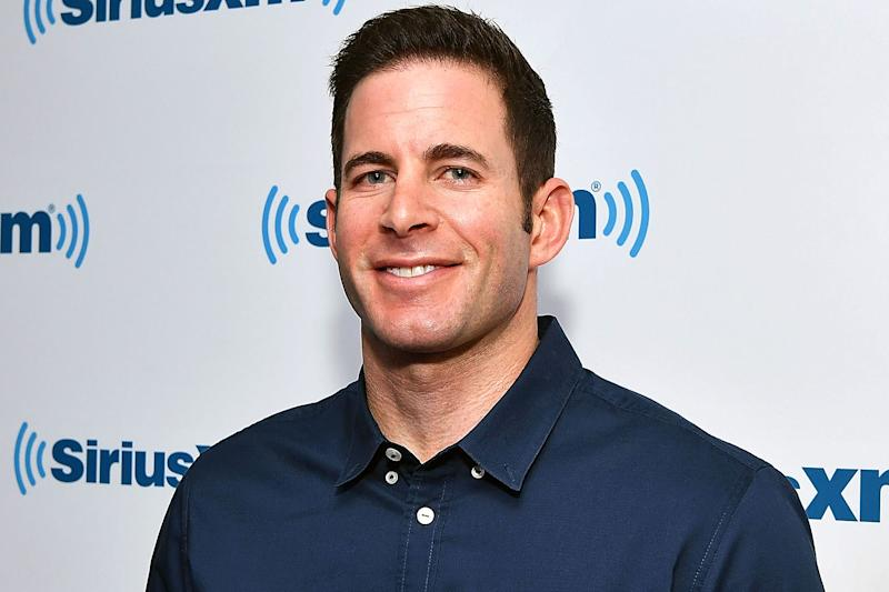 Flip or Flop's Tarek El Moussa Was at Vegas Concert Before Shooting Started: 'My Heart Goes Out to Everyone'