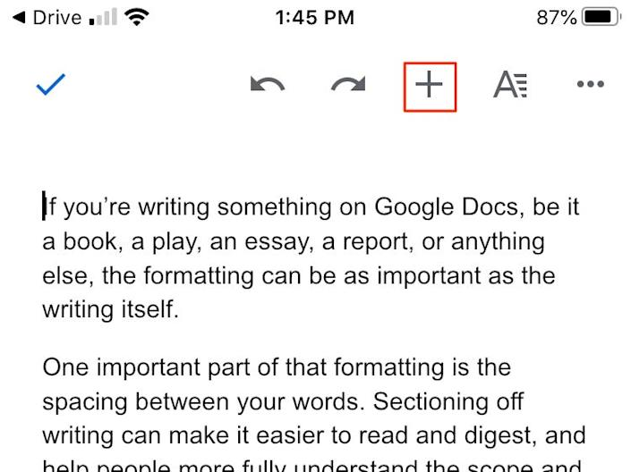 How_to_add_a_page_to_Google_Docs_ _4