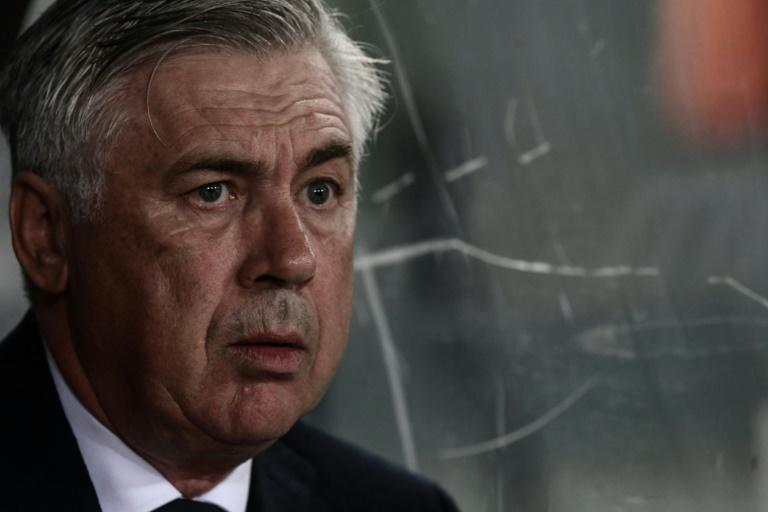 Napoli coach Carlo Ancelotti set for emotional home debut at the San Paolo Stadium against former team AC Milan