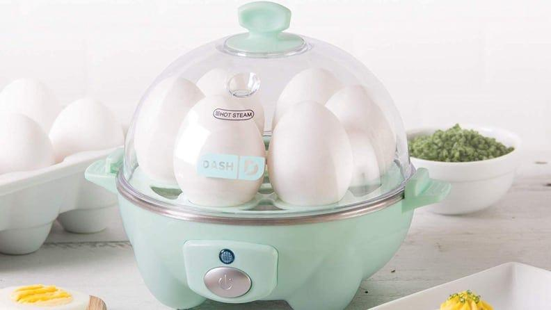 This inexpensive egg cooker still reigns supreme amongst our readers.