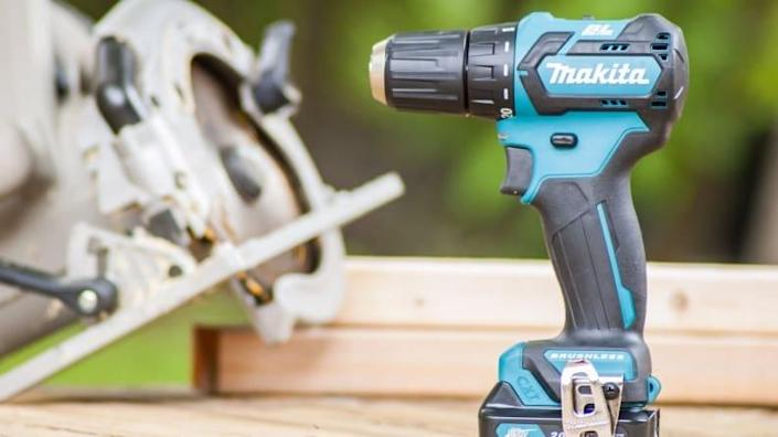 If you're still using a handheld screwdriver, it's time to upgrade.