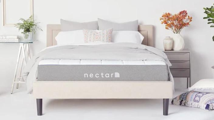 Have your most peaceful sleep yet knowing that you saved on a brand new mattress.