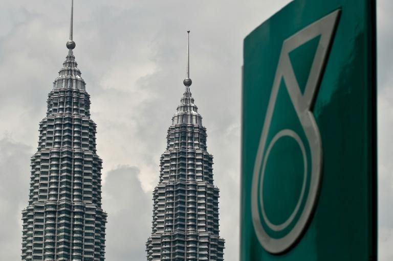 Petronas -- Malaysia's only Fortune 500 company -- has set a target that is in line with commitments by BP and Shell