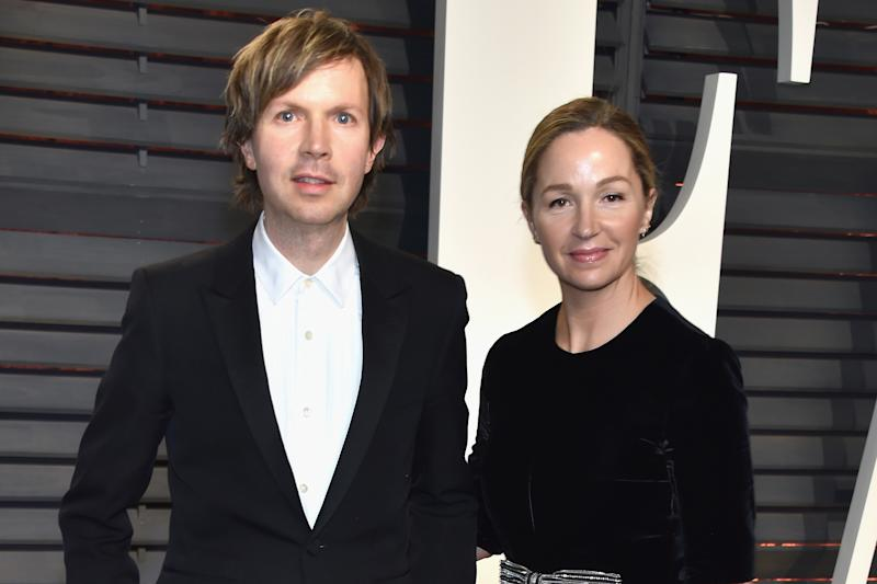 Beck Files for Divorce from His Wife of Nearly 15 Years Marissa Ribisi