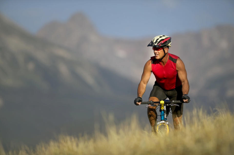 "<div class=""caption-credit"">Photo by: Thinkstock</div><b>1. Denver, CO</b> <br> The Mile High City is miles above the rest when it comes to exercise. Between the incredible hiking in the nearby Rocky Mountains, skiing in Winter Park Resort and the more than 850 miles of paved off-road trails around the city for biking, it's no surprise that Denver tops our best cities for fitness list. Denver also has a citywide bike-sharing program, which is even more of an incentive for residents to be active. <br>"