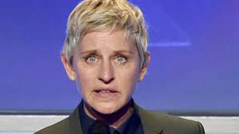 ellen deGeneres apology