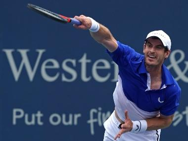 China Open 2019: Andy Murray feels he is heading in 'right direction' after big win over Matteo Berrettini