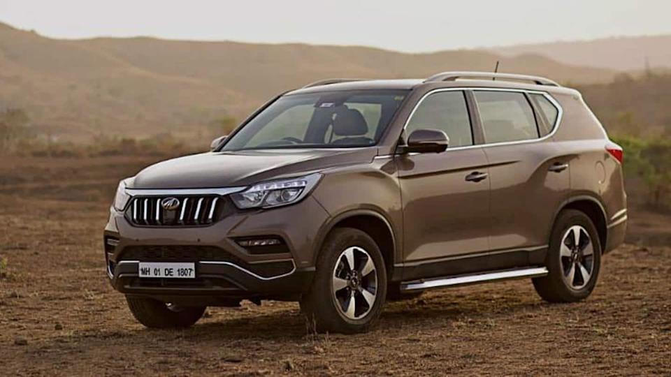 Discounts and offers on best selling SUVs this December