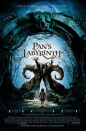 <p>Set toward the end of the Second World War and the beginning of Spain's Francoist period, <em>Pan's Labyrinth </em>cannot escape violent conflict. And yet escape is what the film's characters all attempt, though rebellion, through story, through dream, and through death. It's sad and beautiful and has been on almost all our movie lists. Go watch it already. </p>
