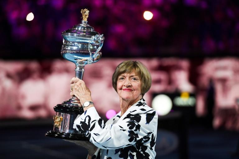 Murray wants Margaret Court Arena renamed over anti-gay views