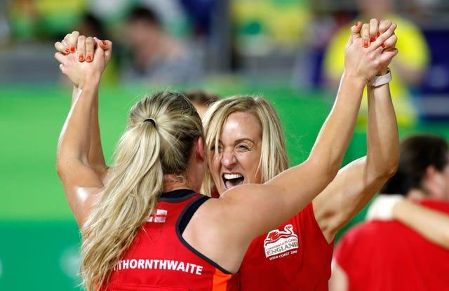 2018 Commonwealth Games – Day Eleven