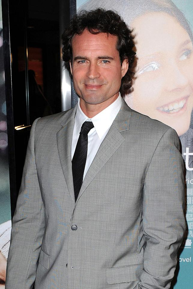 "<a href=""http://movies.yahoo.com/movie/contributor/1800033188"">Jason Patric</a> at the New York City premiere of <a href=""http://movies.yahoo.com/movie/1810003155/info"">My Sister's Keeper</a> - 06/24/2009"