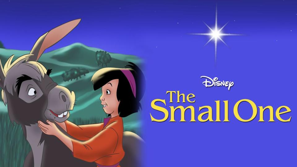 A Christmas tale that's like a present under our tree year after year. (Photo: Disney+)
