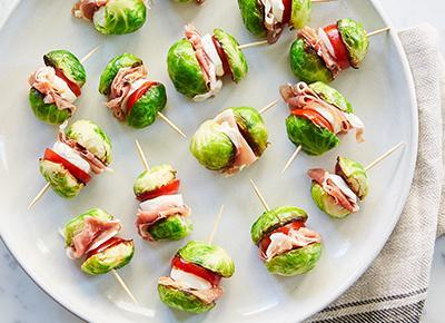 50 Easy Finger Food Recipes for a Crowd