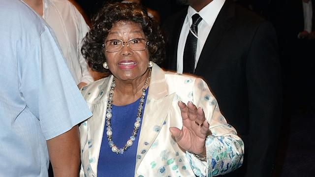 Katherine Jackson's elder abuse lawsuit dismissed
