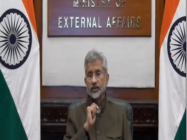S Jaishankar, Ministry of External Affairs during the launch of Economic Diplomacy Website