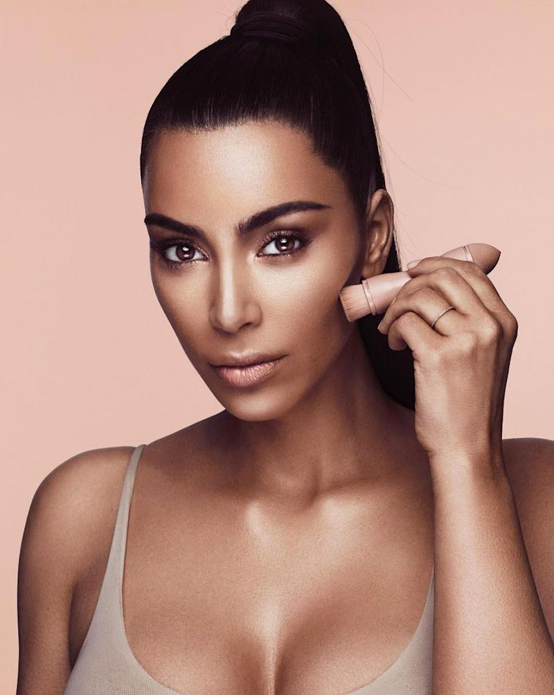 Here's Your Chance to Score a KKW Beauty Contour Kit