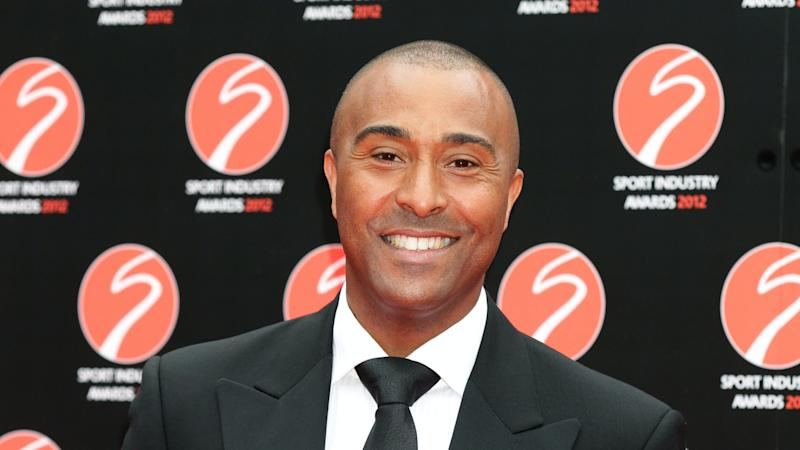 Ex-Olympic skier Graham Bell and hurdler Colin Jackson join Dancing on Ice