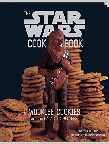 The Star Wars Cook Book: Wookiee Cookies and Other Galactic Recipes (Amazon) (Amazon / Amazon)