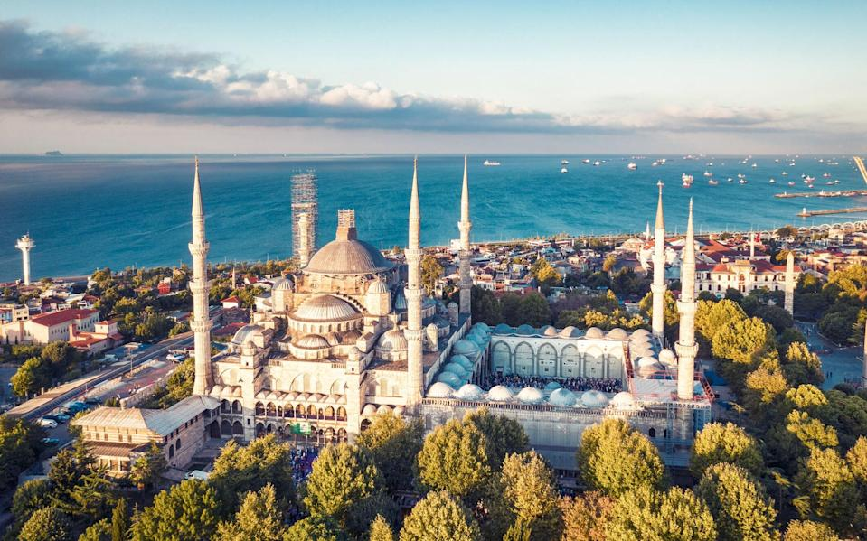 Dentist tourism has been big business in Turkey for years – here one woman shares her story - getty