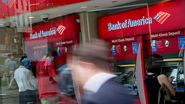 Hackers, Possibly From Middle East, Block U.S. Banks' Websites