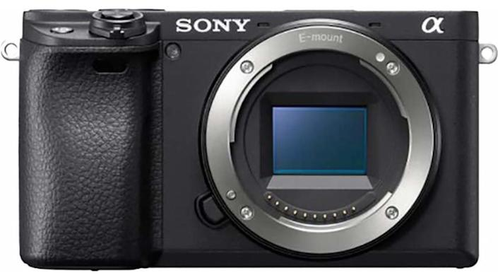 The Sony a6400 is an excellent all-around camera for a great price.