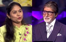 KBC 11: Only Deepika Padukone fans can answer this Rs 6.4 lakh question that Prerana got wrong