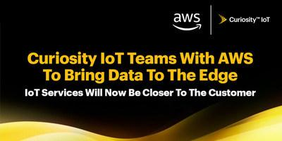 Sprint Curiosity IoT and AWS