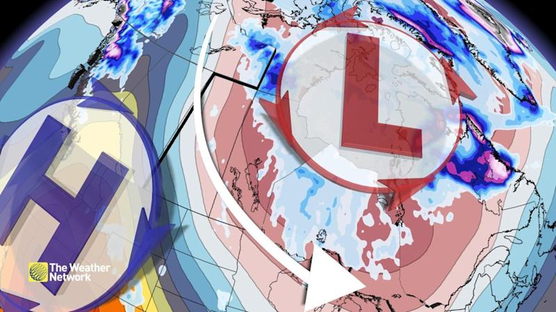 Summer 3.0 vs. looming snow: This Canadian weather is most extreme this week