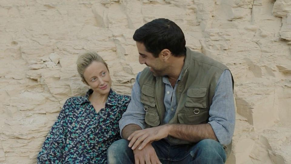 Luxor (Dec. 4, video on demand): Andrea Riseborough stars in the romantic drama as a British aid worker who returns to the ancient Egyptian city of Luxor and reconnects with a talented archaeologist and former lover (played by Karim Saleh).