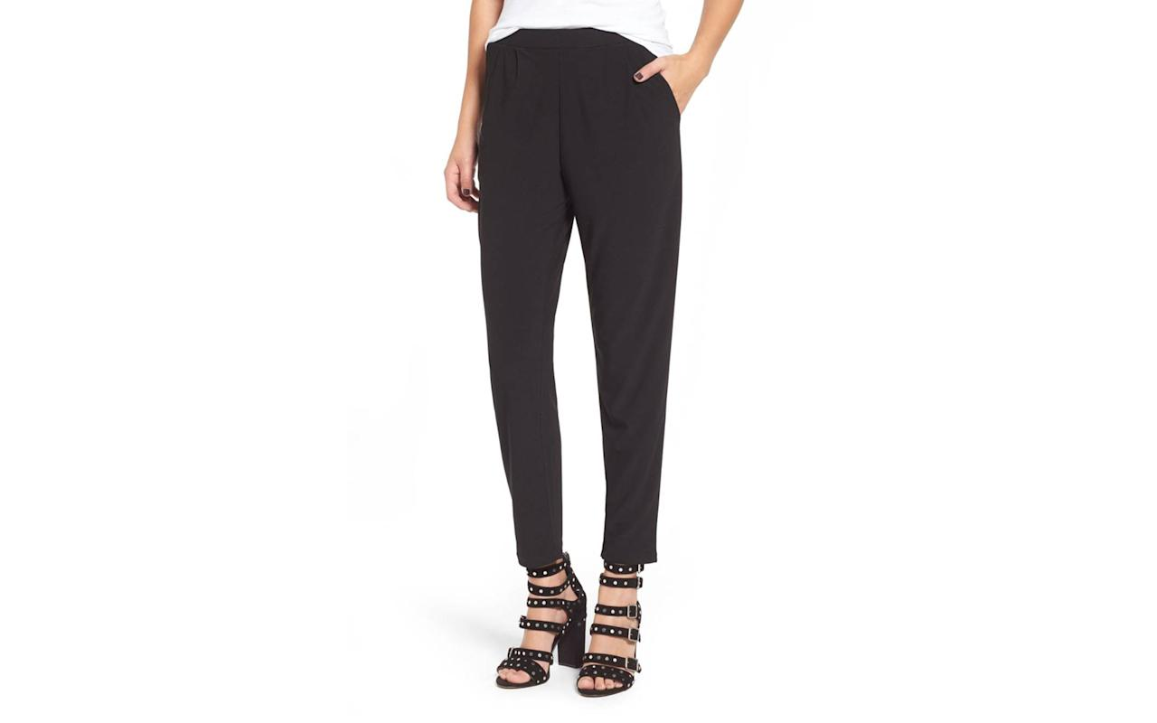 a0e736a254dd The Best Stretch Pants for a Comfortable Flight