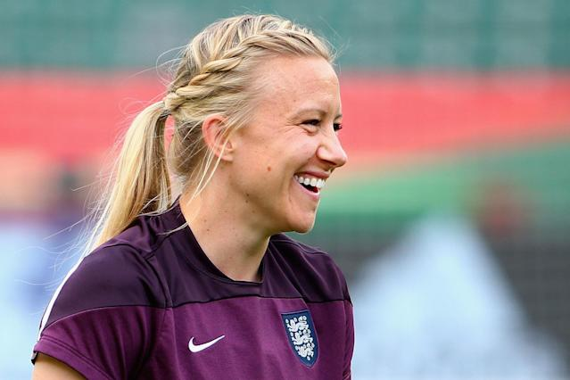 <span>Laura Bassett does not expect England's Lionesses to ease up against Kazakhstan on Tuesday – despite booking their place at next year's World Cup last week.</span>