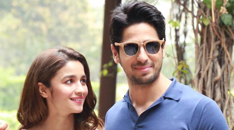 Siddharth Malhotra and Aalia Bhatt: Have they been dating or not? They have not said anything about it even though the tabloid media of Bollywood is more or less sure that they are.