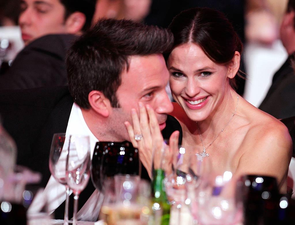 "Ben Affleck and Jennifer Garner are in the midst of a ""marriage blowup,"" reports <i>Star</i>, after the actress discovered her husband has been ""secretly gambling and boozing."" The magazine says Garner is ""terrified that [Affleck's] history of gambling, drinking, and womanizing is catching up with him."" Notes <i>Star</i>, ""If things get worse, Jen could be a single mom."" For how strained their marriage has become, and the shocking ultimatum Garner gave Affleck, check out what a family friend reveals to <a href=""http://www.gossipcop.com/ben-affleck-jennifer-garner-divorce-split-marriage-problems-gambling/"" target=""new"">Gossip Cop</a>. Christopher Polk/<a href=""http://www.gettyimages.com/"" target=""new"">GettyImages.com</a> - January 14, 2011"