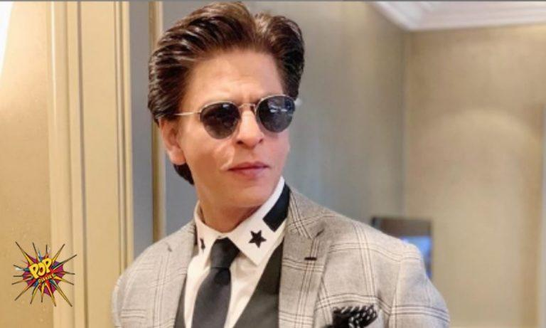 Times When Shah Rukh Khan Tackled Controversies With Sheer Dignity