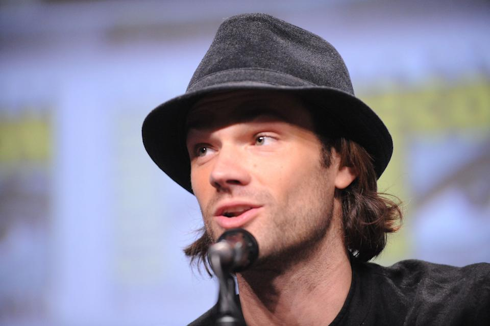 """The actor told Variety magazine that he struggled with depression for many years. He shared an <a href=""""http://variety.com/2015/tv/people-news/jared-padalecki-always-keep-fighting-depression-suicide-twloha-1201451708/"""" target=""""_blank"""">encouraging message with his fans</a> going through the same experiences in the interview.<br /><br />""""I say constantly that there's no shame in dealing with these things,"""" Padalecki told the magazine. """"There's no shame in having to fight every day, but fighting every day, and presumably, if you're still alive to hear these words or read this interview, then you are winning your war. You're here."""""""