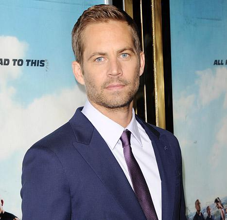 Paul Walker Given Honorary Black Belt By Fast and Furious Jiu-Jitsu Teacher