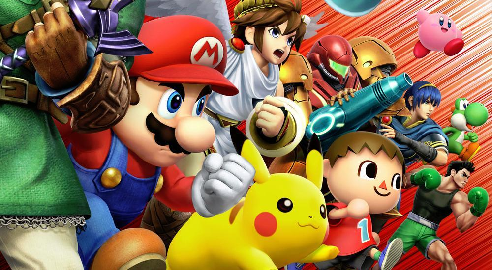 Super Smash Bros. on the 3DS is an awesome portable version of the fighting game franchise.