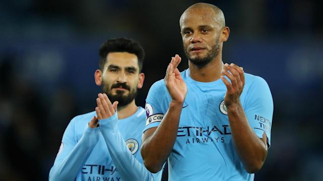 Vincent Kompany has experienced more lows than highs in the Champions League but feel Manchester City may now challenge Europe's elite.