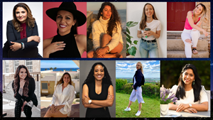 In this list, these incredible women offer different niches in their line of business that will impact your life in 2021!