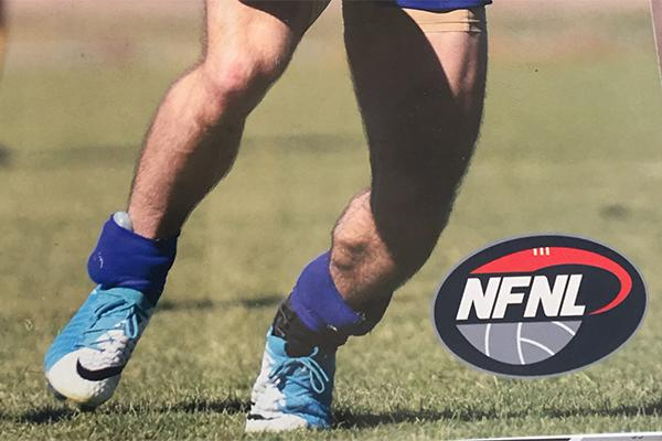 Northern Football League player handed life ban