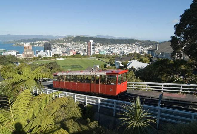 Techies take note! Get a free trip to New Zealand for a job interview