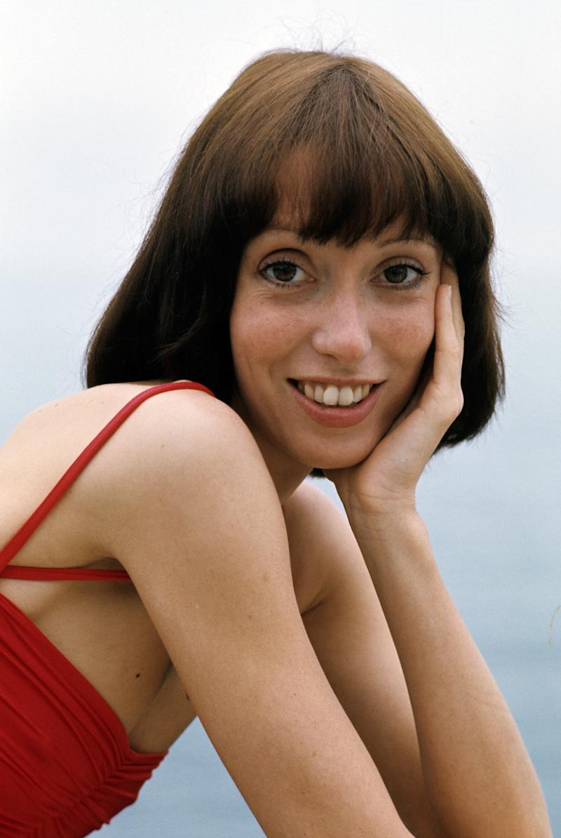 Shelley Duvall Nude Photos 11