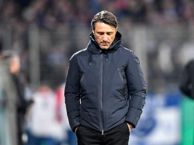 Champions League: Bayern Munich stars asked to lift their performance ahead of Olympiakos clash following Niko Kovac's sacking