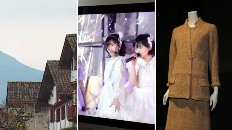 Week in Review: 'promising' news on Covid-19, the 'French Oscars' face down a scandal and France's prettiest streets