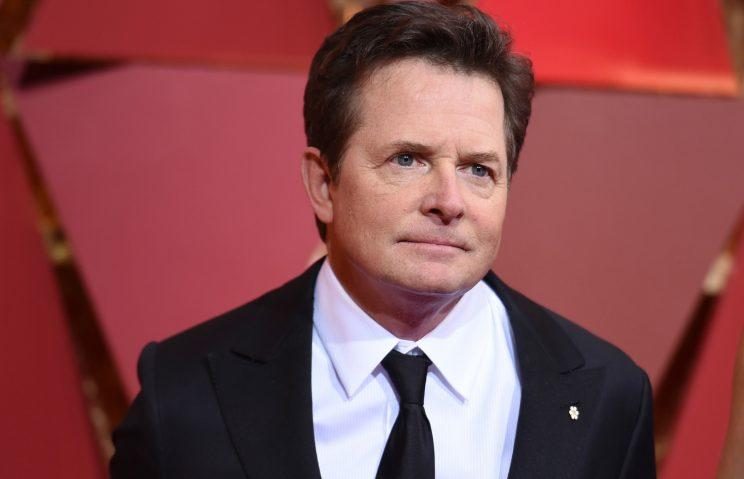 Michael J. Fox (Bild: AP)