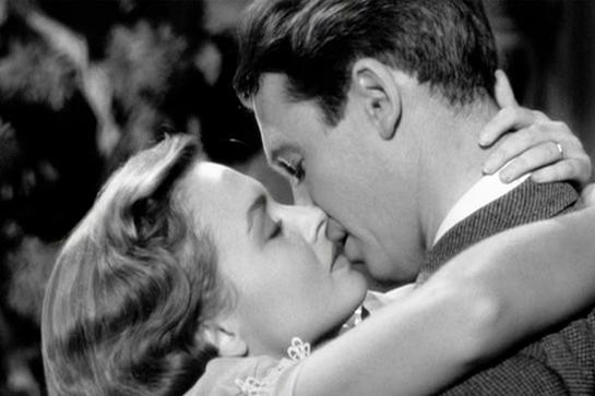"""<strong><em><h3>It's a Wonderful Life</h3></em><h3>, 1946</h3></strong><h3><br></h3><br>Resistance is futile.<br><br><strong>Watch On: </strong>Amazon Video<span class=""""copyright"""">Photo: Courtesy of RKO Radio Pictures.</span>"""