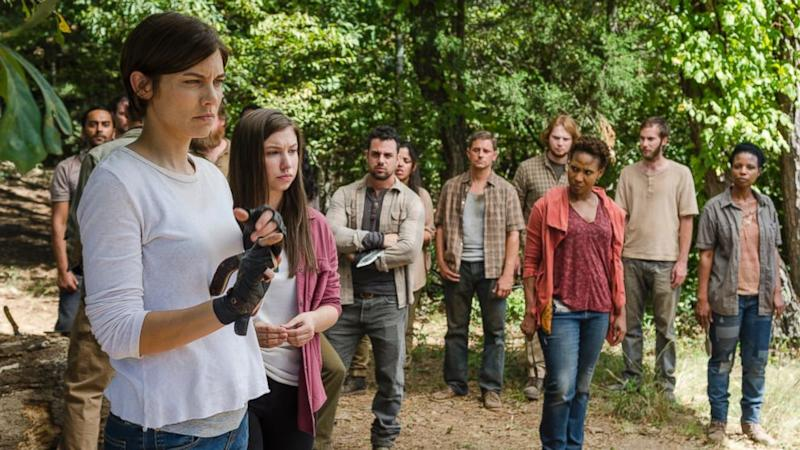 'The Walking Dead' recap: 'The Other Side'