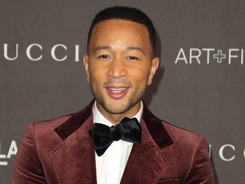 John Legend celebrates victory as former felons are granted right to vote