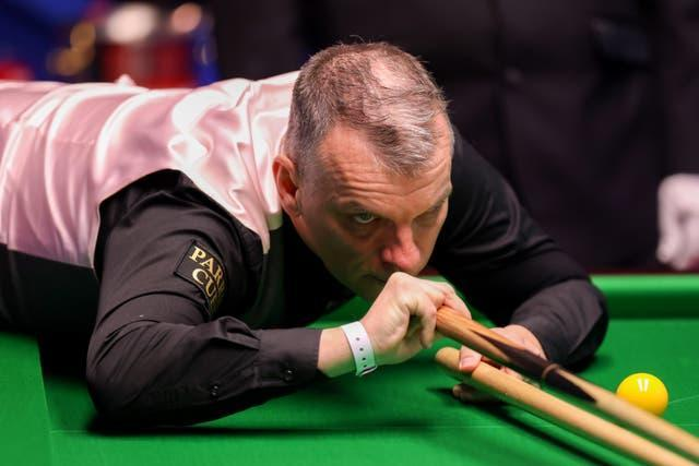 Betfred World Snooker Championships 2021 – Day Five – The Crucible